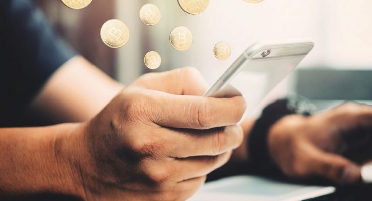 Bitcoin in Brief: BTC via SMS Patented, Brave BAT Tips for Tweets and Posts
