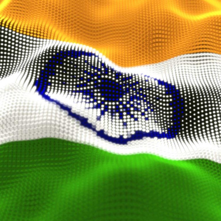 The Daily: India to Become Blockchain Leader, Coinfloor Granted License in Gibraltar