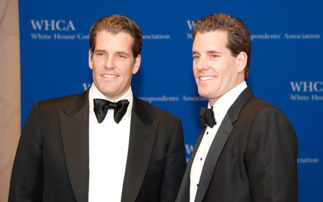 Winklevoss' Gemini Teams Up with 3 Big Exchanges to Form Self-Regulatory Group