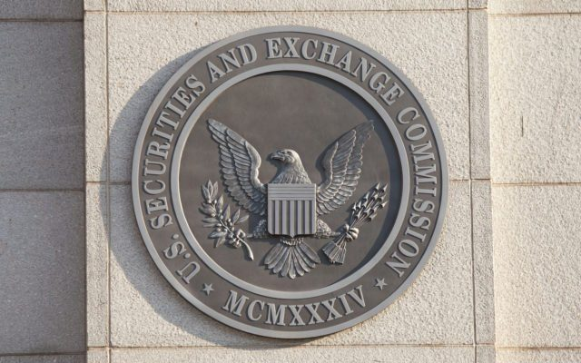 As Expected, SEC Delays VanEck/SolidX Bitcoin ETF Decision Until September