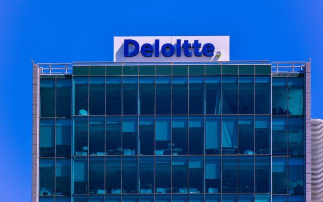 New Deloitte Survey Finds Over 70% of Executives Are 'Blockchain Experts'