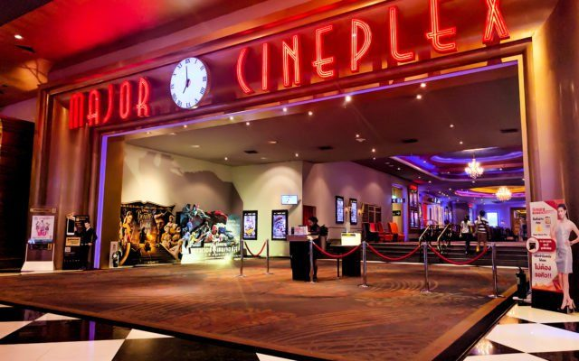 Thailand's Largest Movie Theater Chain Set to Accept Cryptocurrencies
