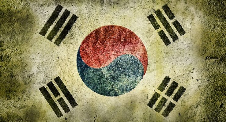 South Korea Budgets Nearly $4.5B for Blockchain, Emerging Tech