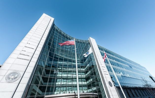 Securities Exchange Commission to Review Behavior of Bitcoin Brokers