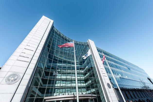 Securities Exchange Commission Review Bitcoin Broker Behavior
