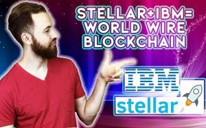 Stellar Protocol Adopted By Huge New IBM Project