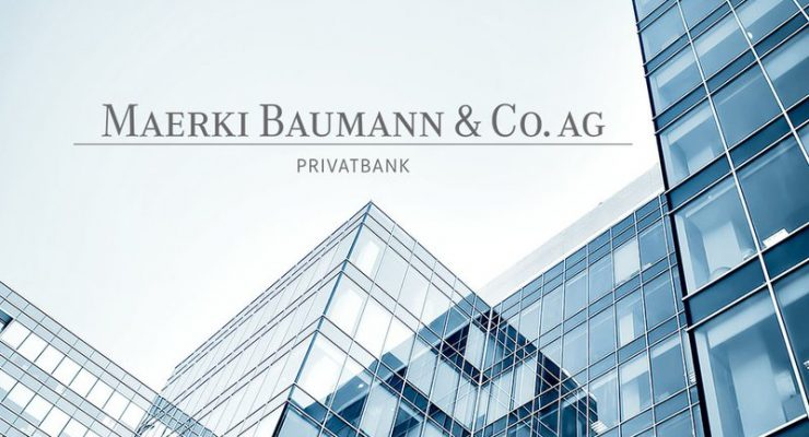Maerki Baumann Is the Latest Swiss Bank to Embrace Crypto