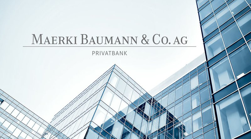 Maerki Baumann Is the Second Swiss Bank to Embrace Crypto