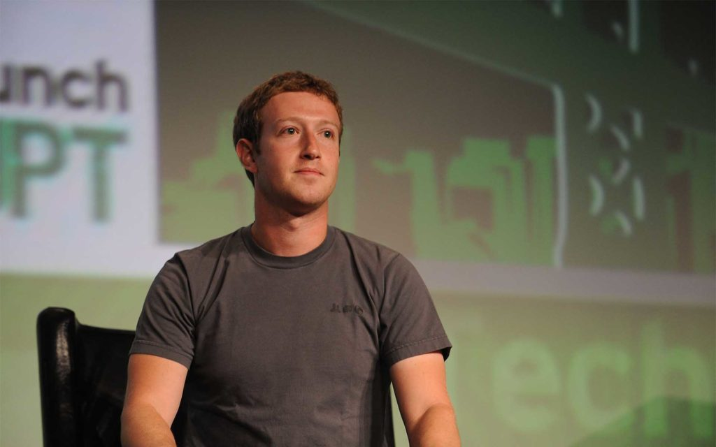The founder of Facebook hasturnedhis attention to the blockсhain market