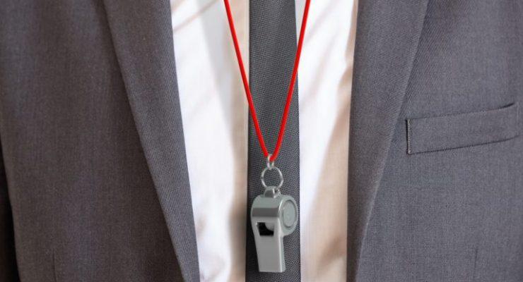 The Daily: Crypto Self-Regulatory Organization, 100 BTC Whistleblower Reward