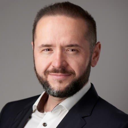 Csaba Csabai, Inlock CEO