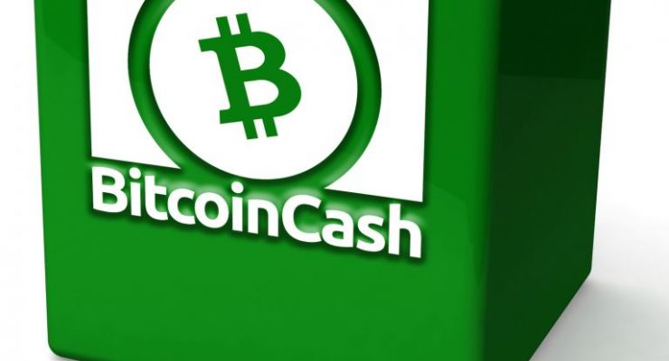 Bitcoin Cash Stress Test Goes Beyond 24-Hours Setting New Records