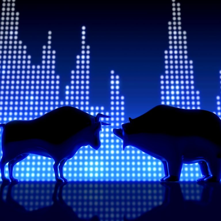 Markets Update: Short Term Recovery - Is a Bullish Reversal in Sight?