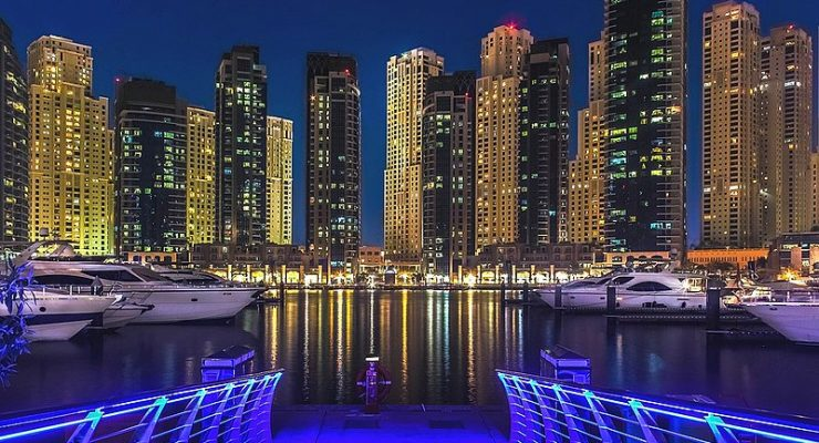Dubai licenses BLOC subsidiary BTD to develop DLT software for DMCC Free Trade Zone