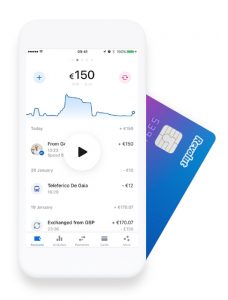 The Daily: Revolut to Launch in North America, US Startup Presents Telegram Alternative