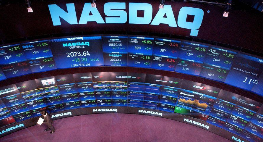 $ 10 Trillion US Exchange Takes a Step Toward Crypto: Nasdaq Bids for Cinnober