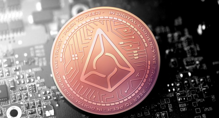 Augur Price Moves Toward $14 as Traders Predict Aggressive Growth