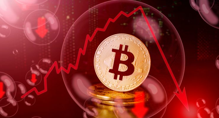 Bitcoin Price Watch: Currency Down Again as Future Remains Unclear