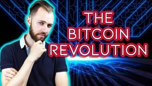 Technological Revolutions, Is Bitcoin One Of Them?