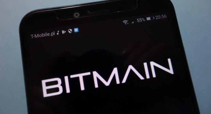 World's Largest Crypto Mining Firm Bitmain Releases Financial Results, Plans To List In Hong Kong
