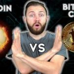 Is Bitcoin Cash Promising A Flippening Or Is It Just A Complete Flap?