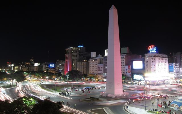 In Argentina, Investors Flock to Safe-Haven Bitcoin