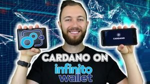 Cardano See's Support From New Universal Mobile Wallet