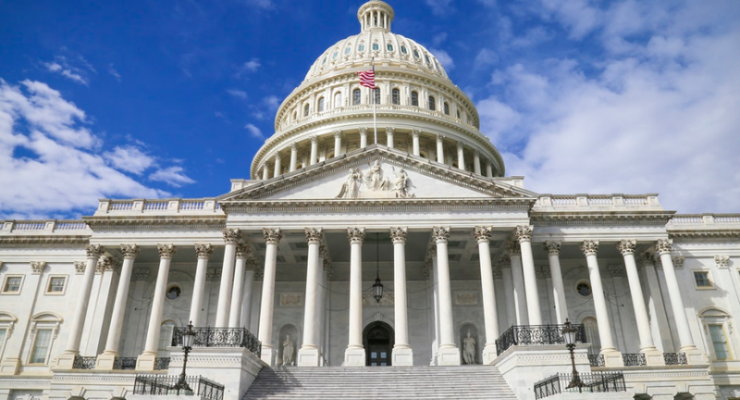 Crypto Task Force Bill Passes House of Representatives, Moves to Senate
