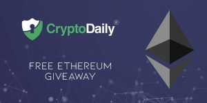 Crypto Daily Official YouTube Ethereum Giveaway – Here's What You Need To Know