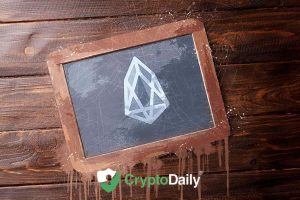 EOS (EOS) And Other Coins Added To The Ledger Wallet