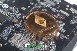 Despite Slump, ICOs 'Hodling' $720M Worth Of Ethereum