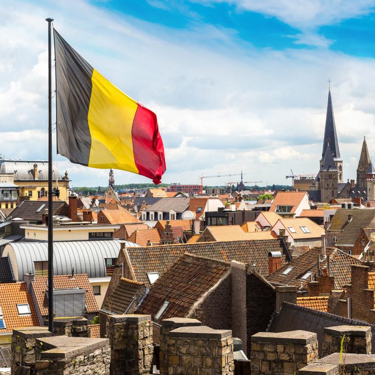 Belgium Warns of 28 New Fraudulent Crypto Platforms – 78 in Total