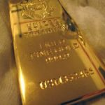 New Crypto Backed By Gold Bullion Makes Debut