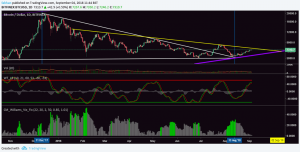 Has Bitcoin (BTC) Begun A New Cycle Or Is It Going Down Again?