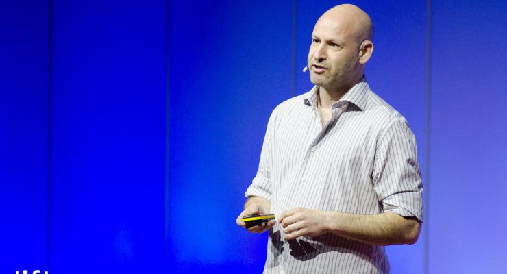 Joseph Lubin Differs With Fellow Ethereum Co-Founder Vitalik Buterin on the Industry's Growth Capacity