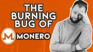 Monero XMR, The Truth Behind The Burning Bug