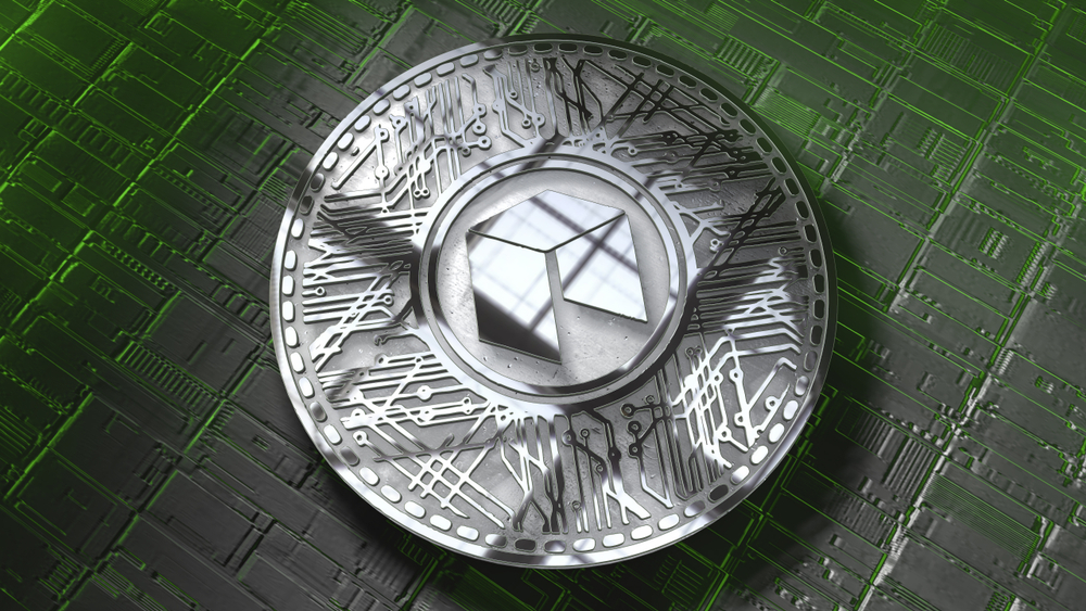 neo price predictions