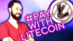 What's The Point In #PayWithLitecoin