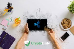 The Reason Why Ripple XRP Is Going Up