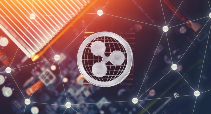 XRP Price: Bullrun Continues as Market Cap Nears Ethereum's Valuation