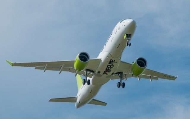 It 'Doesn't Work': Cryptocurrency Community Tells airBaltic To Ditch BitPay