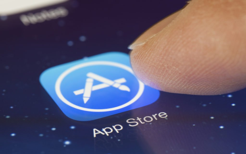 Apple has historically taken a cautious approach when dealing with crypto.
