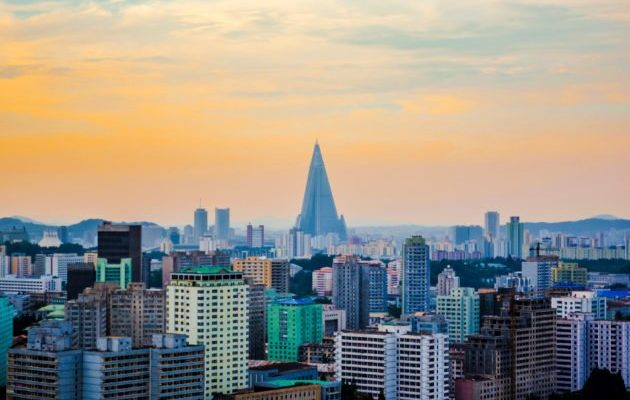 Mining Crypto and Evading Sanctions in North Korea