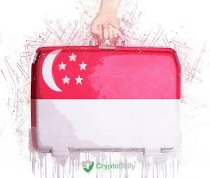 Upbit To Open Exchange Operations In Singapore