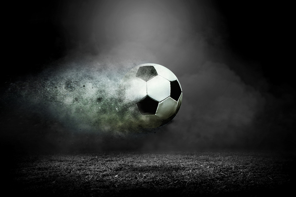 soccer cryptocurrency