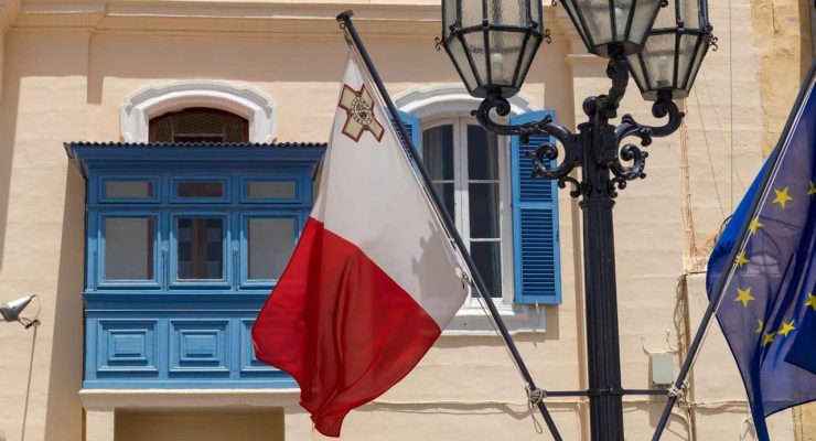 Malta's Push to Become a Global 'Blockchain Island' Seems to Be Working