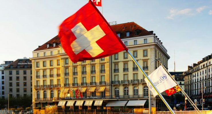 Tax Evasion Spotlighted as Swiss Banks Start Sharing Client Data