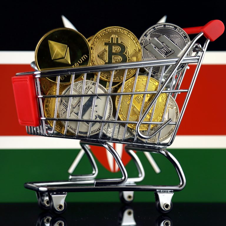 Kenya's Bithub Africa Mines Bitcoin Using Solar Power
