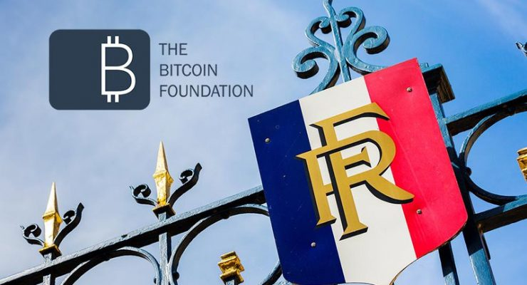 "Bitcoin Foundation Challenges ""French BitLicense"" Proposed in PACTE Bill"