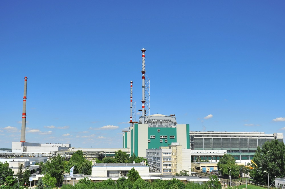 How Bitcoin Mining Can Help Nuclear Reactors